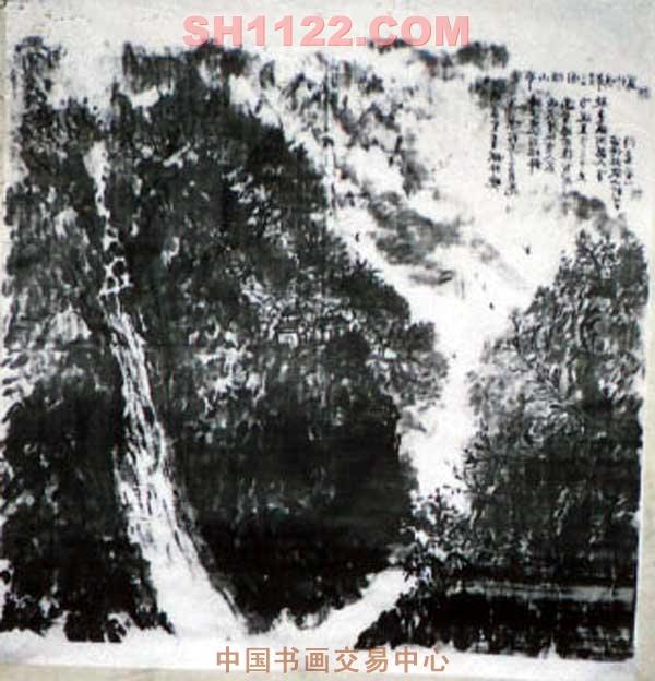 张鸣竹 作品2 淘宝 名人字画 中国书画交易中心 中国书画销售中心 中国